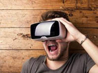 Virtual Reality and Team Building