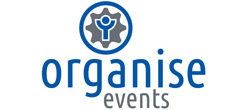 Organise Events  | Logo